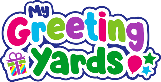 My Greeting Yards